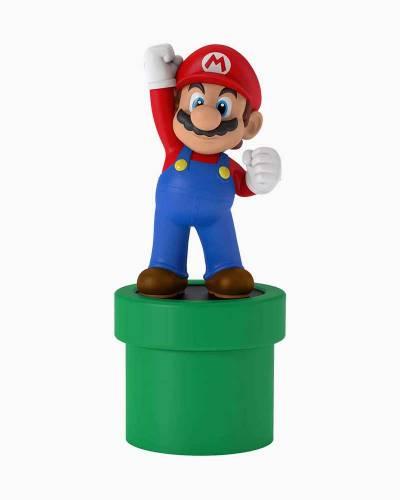 Nintendo Super Mario Mario Ornament