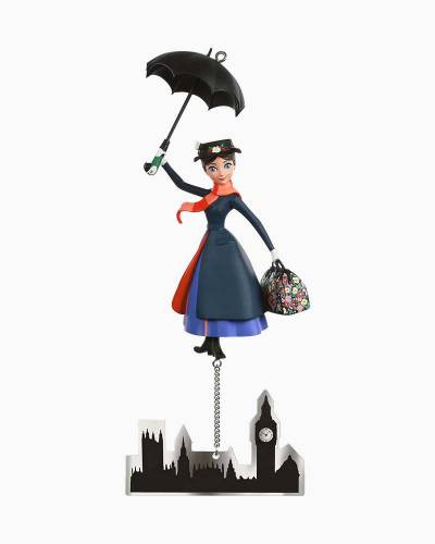 Disney Mary Poppins The Perfect Nanny Ornament