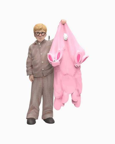 A Christmas Story Ralphie Gets a Gift Ornament
