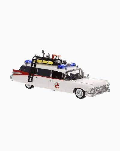 Ghostbusters ECTO-1 Ornament With Light and Sound