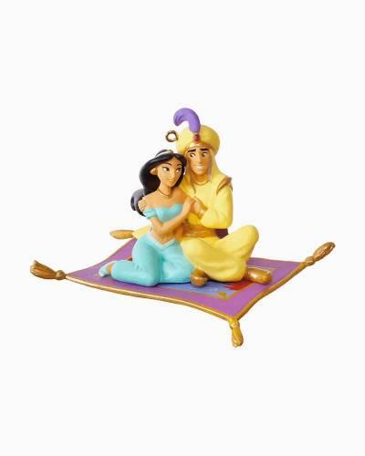 Disney Aladdin A Whole New World Porcelain Ornament