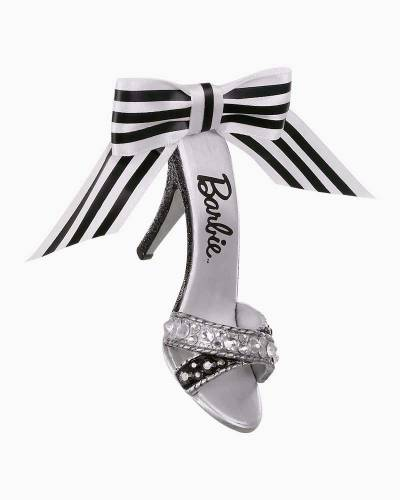 Shoe-Sational! Barbie 60th Anniversary Special Edition Metal Ornament
