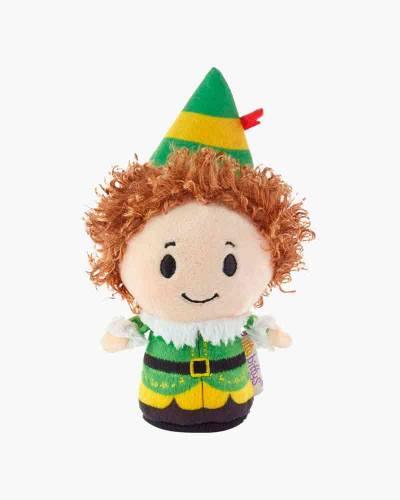 itty bittys Buddy the Elf Stuffed Animal