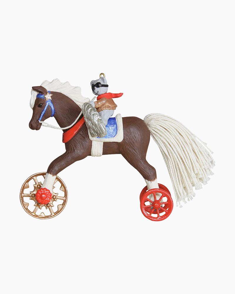 Pony For Christmas 2020 Hallmark A Pony for Christmas 2020 Ornament | The Paper Store