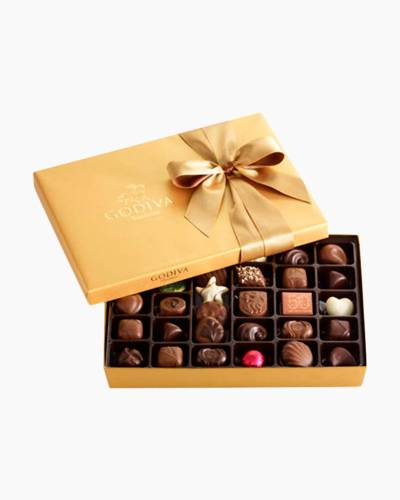 Chocolate Gift Box (36 pc.)