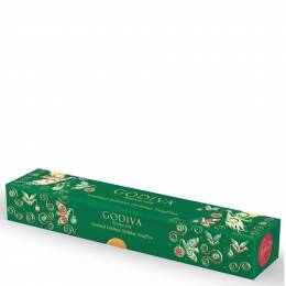 Godiva Limited Edition Holiday Truffle Flight (6-Piece)