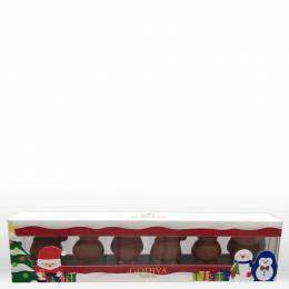 Godiva Holiday Characters Chocolates Gift Set