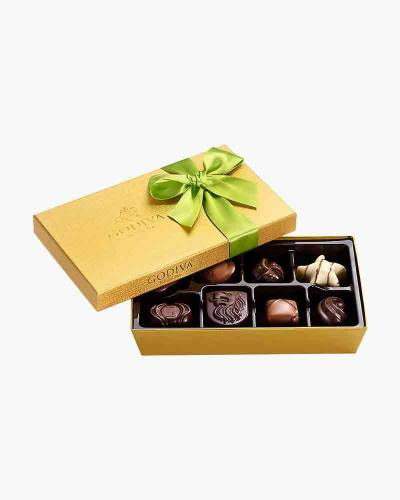 Assorted Chocolates Spring Gift Box (8 pc.)