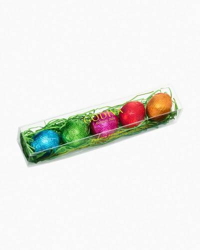 Eggstra Special Chocolate Eggs Gift Box (5-Piece)