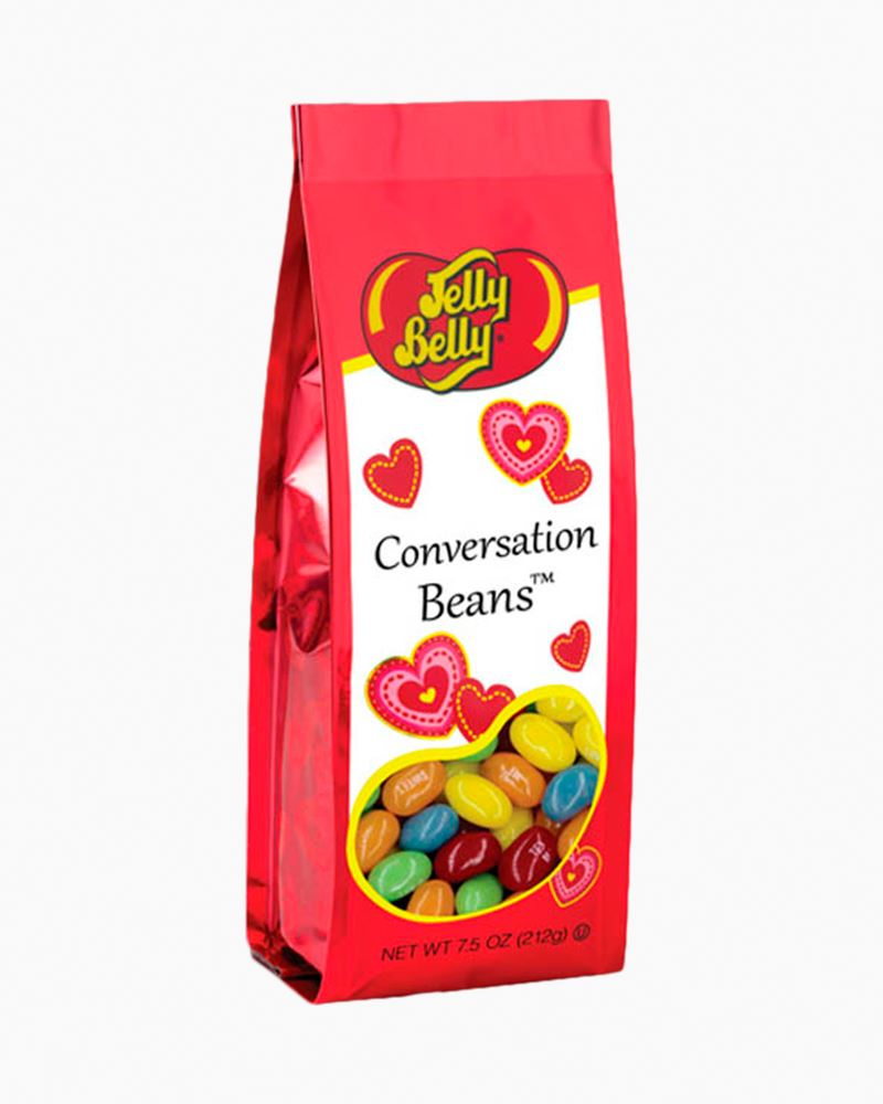 Jelly Belly Conversation Beans Jelly Beans Bag