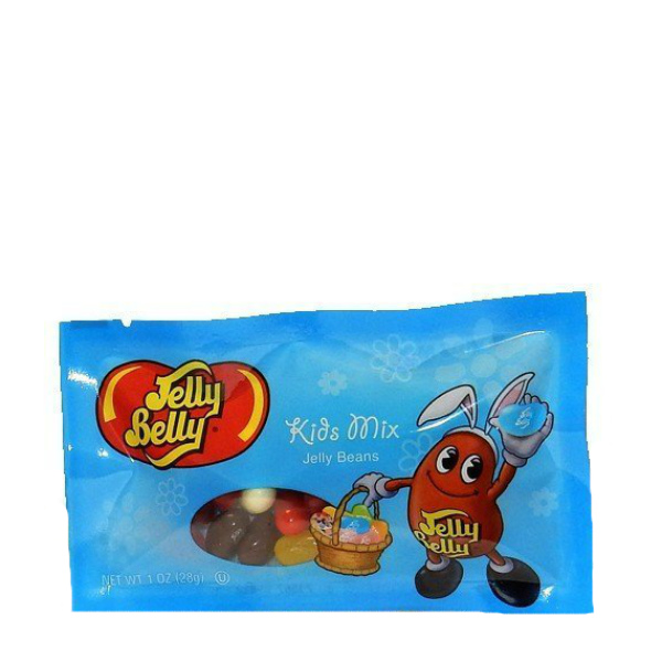 Kid's Mix Jelly Beans - 1 oz