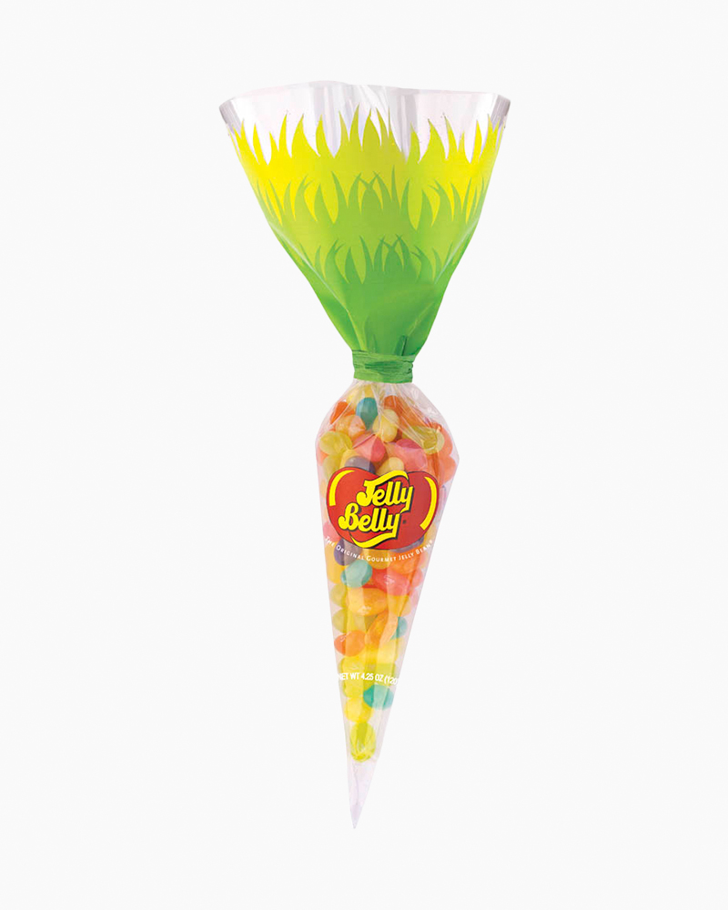 Jelly Belly Baby Carrot Jelly Bean Spring Mix