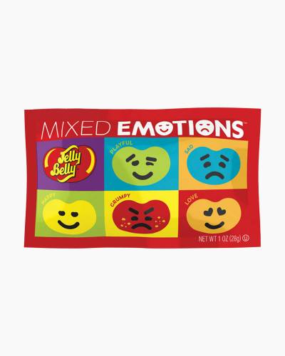 Mixed Emotions Jelly Bean Bag (1 oz.)
