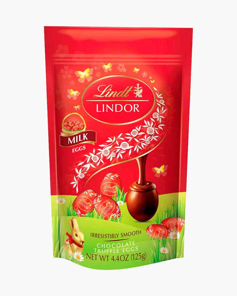 Lindt Lindt Mini Chocolate Truffle Eggs