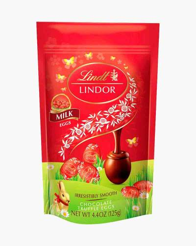 Lindt Mini Chocolate Truffle Eggs