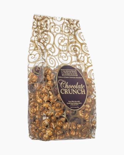 Chocolate Popcorn Crunch