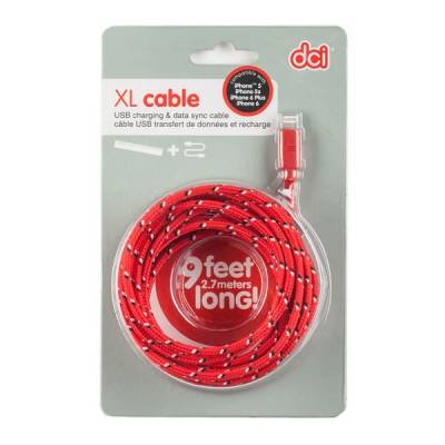 Extra Long USB Cable