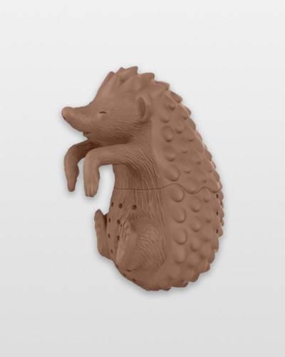 Cute Tea Hedgehog Tea Infuser