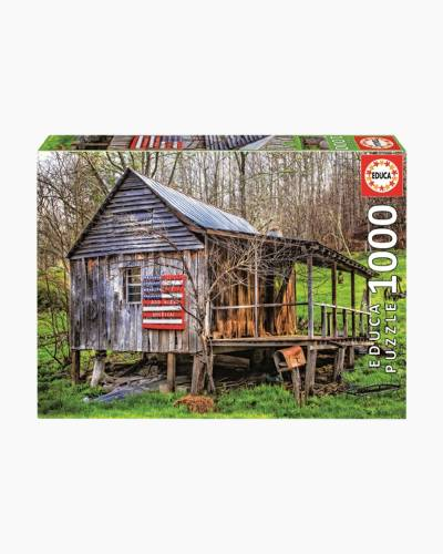 Educa Made in the USA Jigsaw Puzzle (1000 pc)