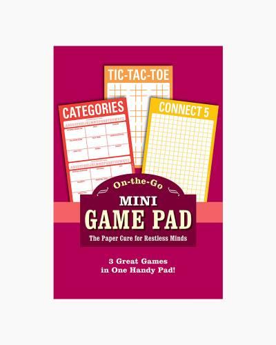 On-the-Go Mini Game Pad II