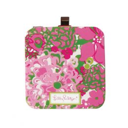 Lilly Pulitzer Beach Rose iPhone 5 Mobile Charger