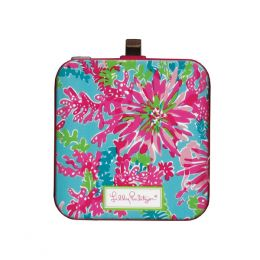 Lilly Pulitzer Trippin and Sippin iPhone 5 Mobile Charger