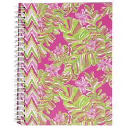Lilly Pulitzer Jungle Tumble Mini Notebook