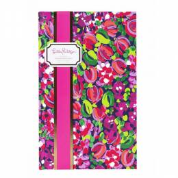 Lilly Pulitzer Wild Confetti Journal