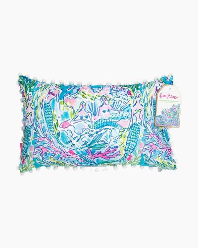 Mermaid Medium Pillow