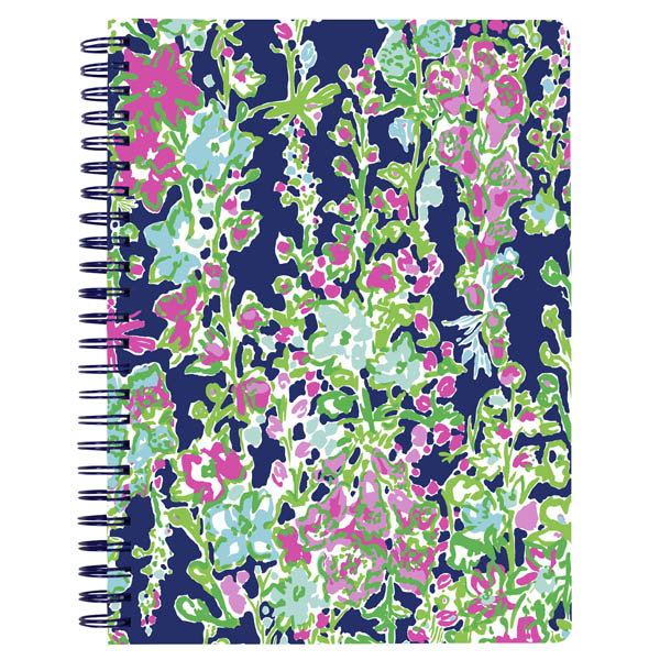 Lilly Pulitzer Mini Notebook in Southern Charm