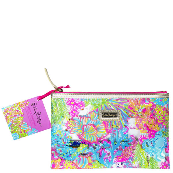 Lilly Pulitzer Agenda Bonus Pack in Lovers Coral