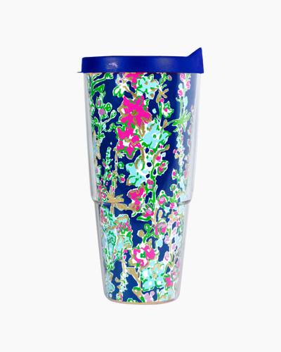 Insulated Tumbler in Southern Charm