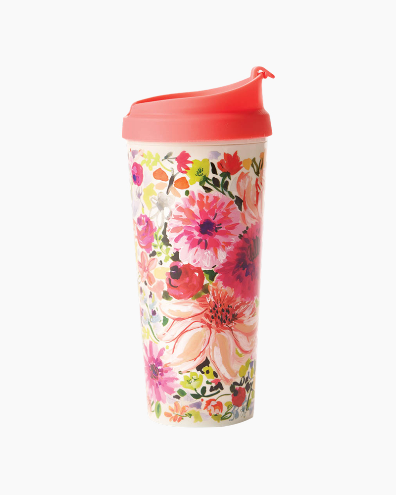 Kate Spade New York Thermal Mug in Dahlia