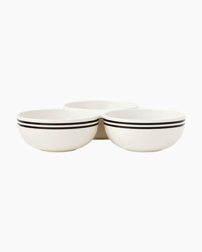 Kate Spade Raise a Glass Trio Bowl