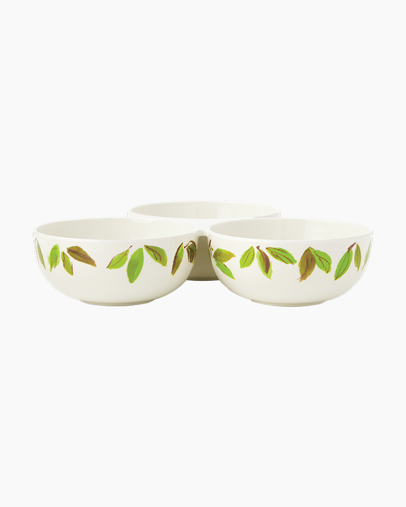 Kate Spade Lemon Trio Bowl