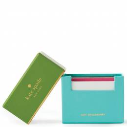 kate spade NEW YORK Boxed Gift Card Set