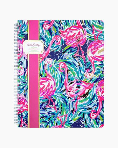 Large Notebook in Flamenco Beach