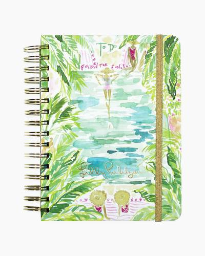 To-Do Planner in Toile