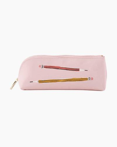 Sketch Pencil Case and Accessories Set