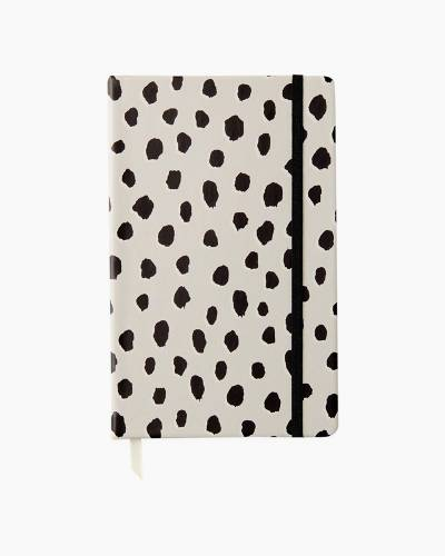 Take Note Flamingo Dot Notebook