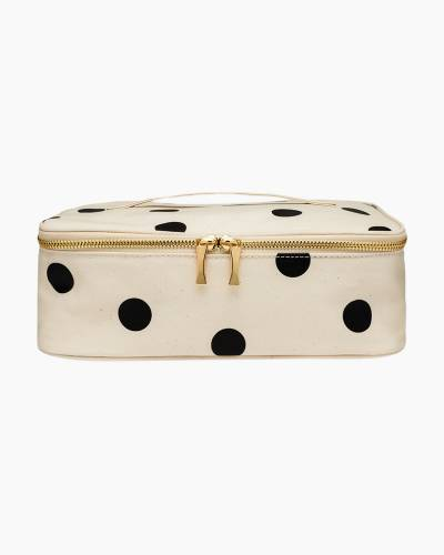 Deco Dot Lunch Carrier