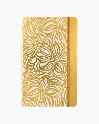 Journal in Swirling Floral