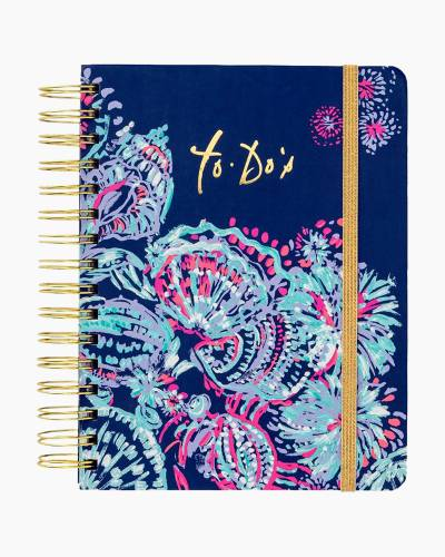 To Do Planner in Gypsea Girl