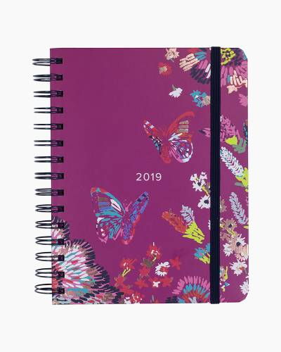 Butterfly Flutter 2018-2019 Medium Agenda