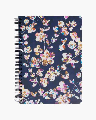 Butterfly Flutter Mini Notebook with Pocket