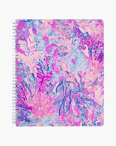 Aquadisiac Large Notebook