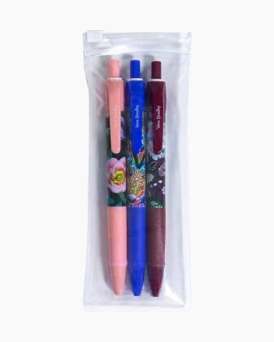 Click Pen Set in Fall Medley