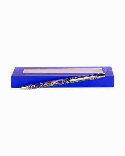 Romantic Paisley Ballpoint Pen