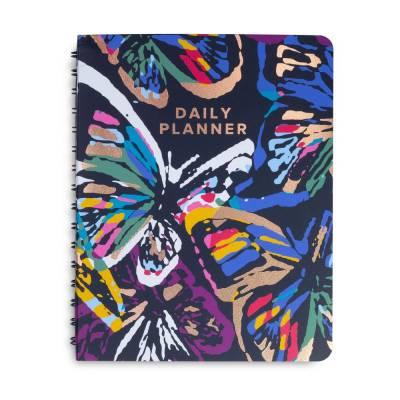 Daily Planner in Butterfly Flutter
