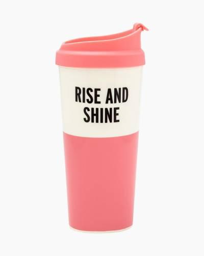 Rise and Shine Thermal Mug